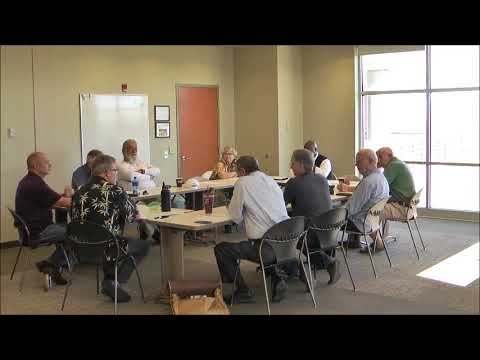 Pima County Election Integrity Commission on April 20, 2018