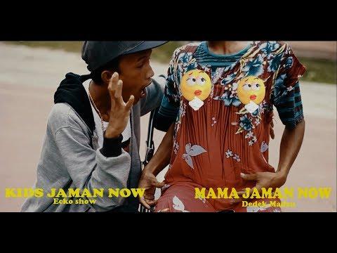 Free Download Parodi Ecko Show - Kids Jaman Now (music Video) Mp3 dan Mp4
