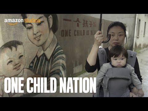 One Child Nation - Official Trailer   Amazon Studios
