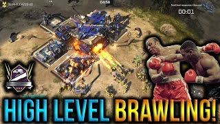 Halo Wars 2 - We Beat Hammer