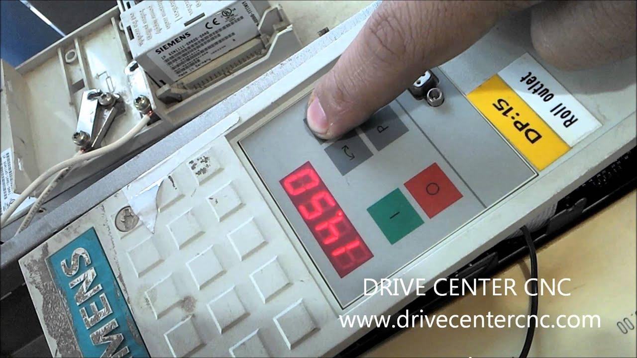 Siemens Simovert Ac Drive Manual - Enthusiast Wiring Diagrams •