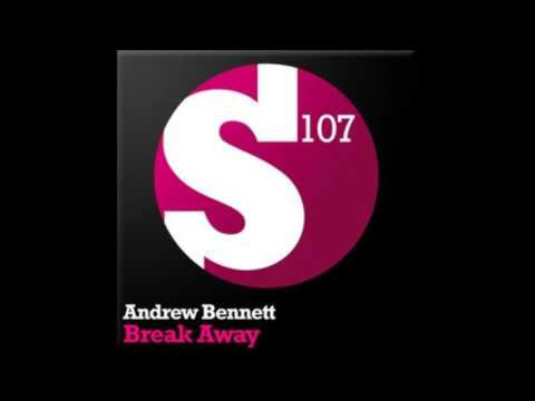 Break Away (Martin Roth NuStyle Remix) - Andrew Bennett