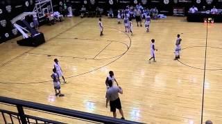 Small Fry Basketball 2015 Internat