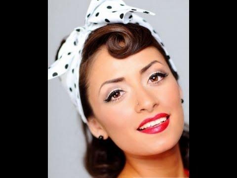 Возрастной макияж для женщин после 40