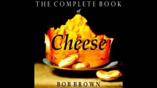 The Complete Book of Cheese - audiobook - part 1