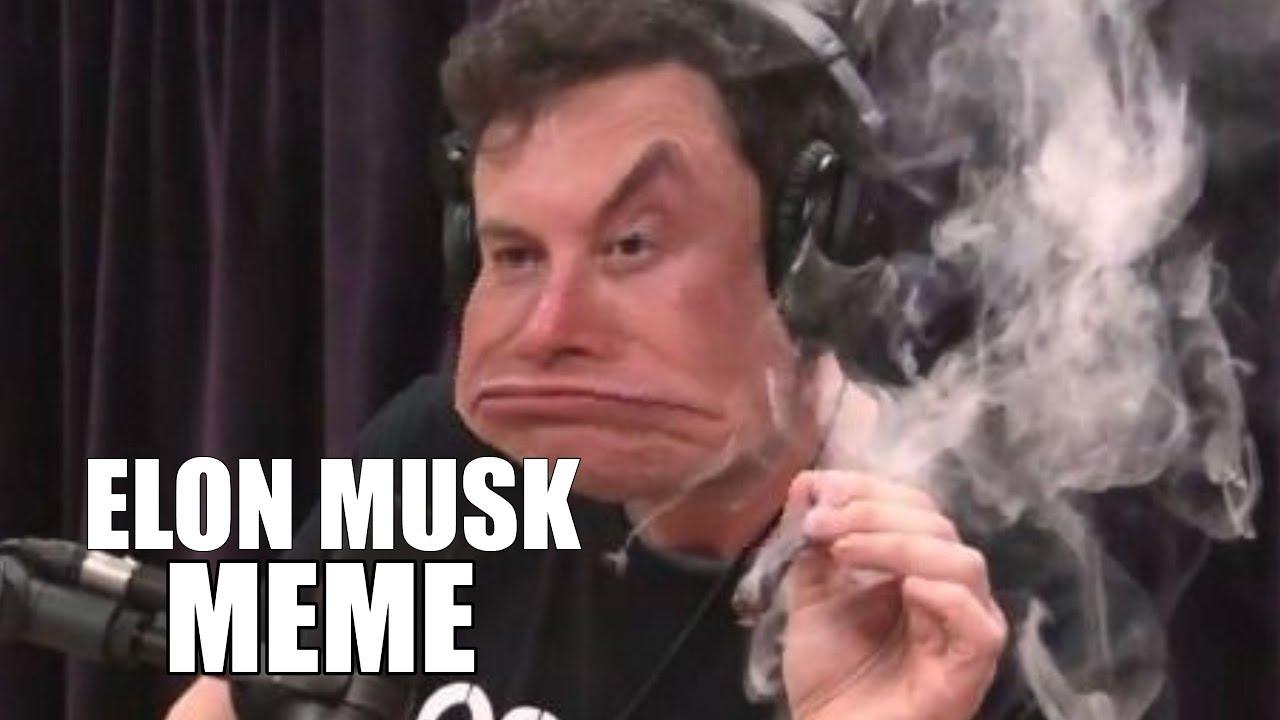 elon musk w33d meme youtube