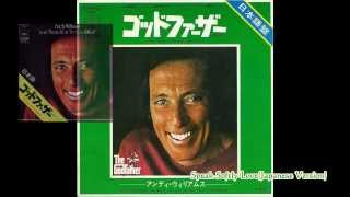 Andy Williams Original Album Collection vol.1   Speak Softly Love(Japanese Verstion)