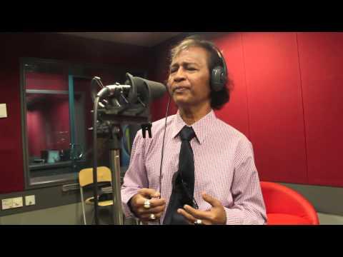 Seruling Anak Gembala - DATO' JEFFRYDIN (LIVE)