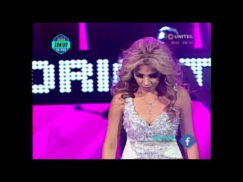 Gala Final: Gloria Trevi - Yo Me Llamo