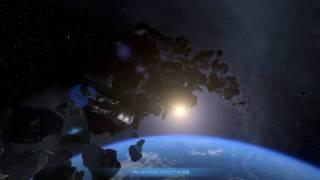 Shattered Horizon Escalation Trailer