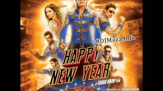 Happy New Year Jukebox Audio Songs