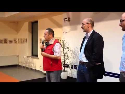 """""""Viterbo ne la Belle époque"""" Intervento di Mauro Galeotti sull'idea"""