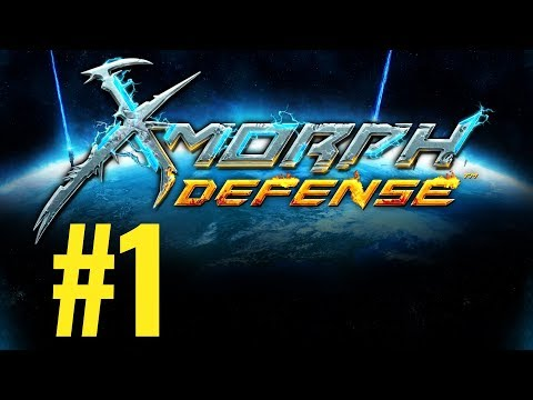XMorph Defense #1 South Africa