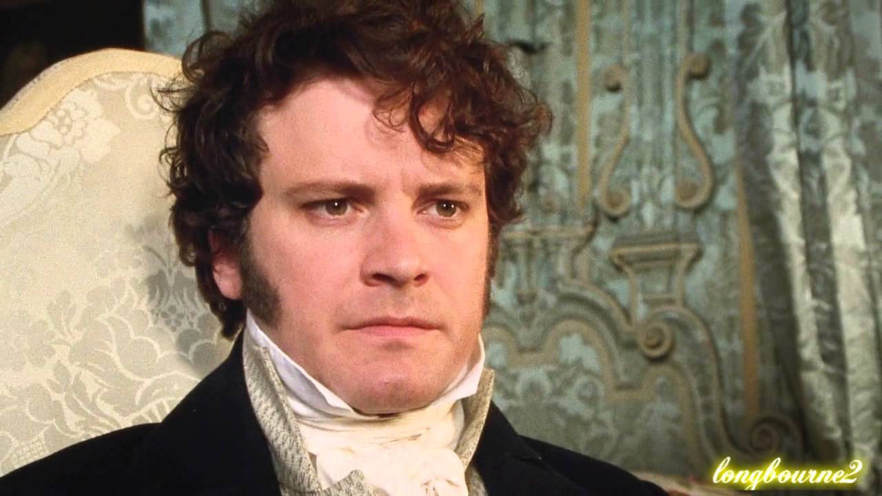 Pride and Prejudice ♥ Colin Firth ♥ Sky's Still Blue ...