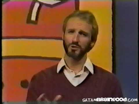 Michael Gross with One to Grow On