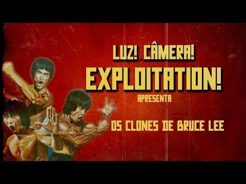 Trailer do filme Os Clones de Bruce Lee