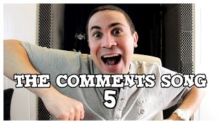 2J - The Comments Song 5 ✔