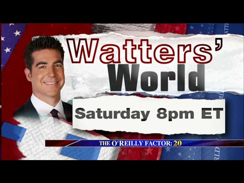 Tune in to 'Watters' World' Saturday at 8p ET!