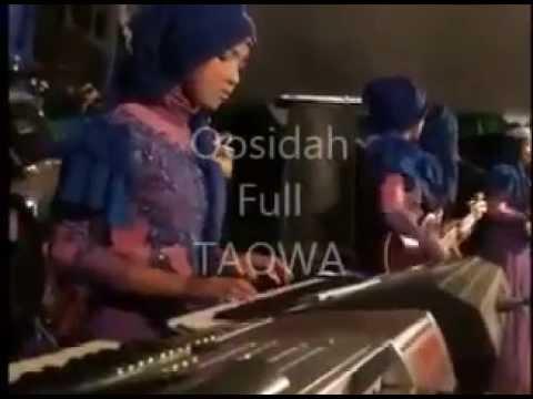 Qasima Terbaru - TAQWA -  Full Live