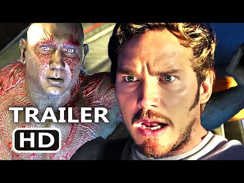 Thumbnail: GUARDIANS OF THE GALAXY 2 - Space Chase Clip Trailer (2017) Blockbuster Movie HD