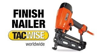 Finish Nailer Thumbnail