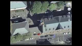 Mistérios do Google Earth 1