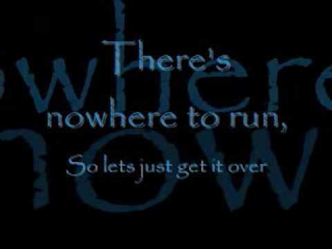 Snow White Queen by Evanescence lyrics!!