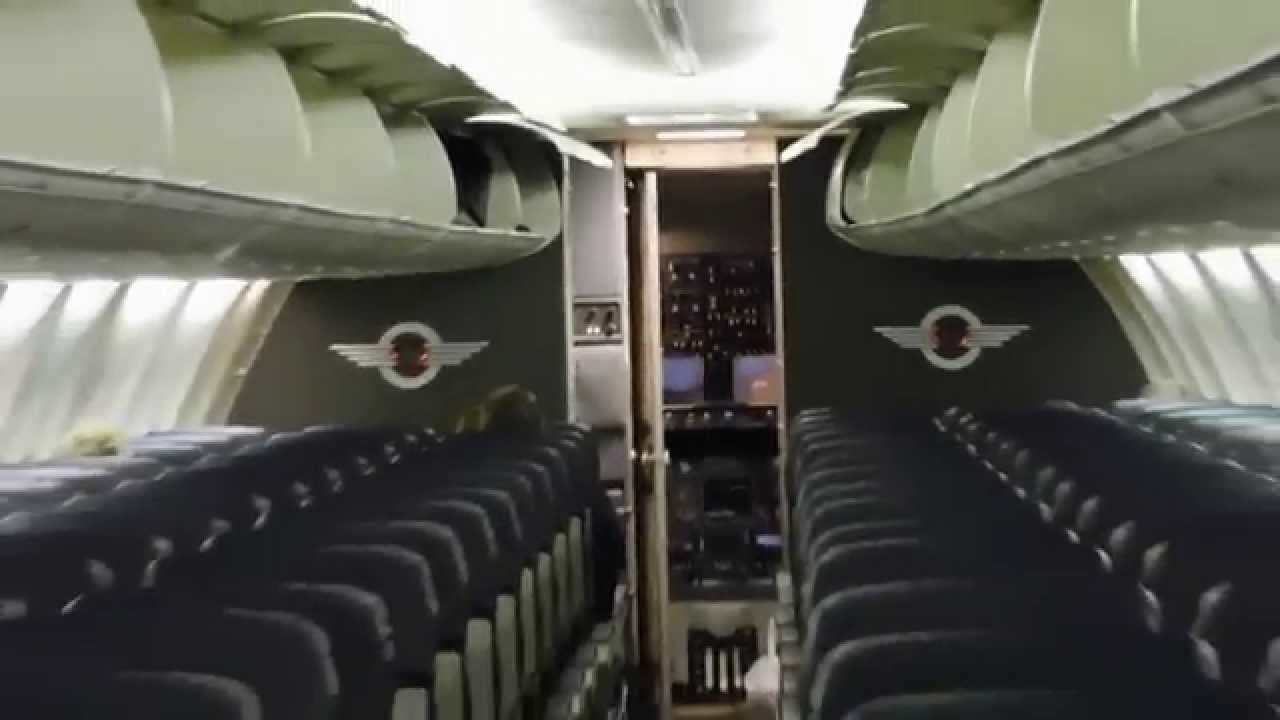 inside the aircraft southwest airlines airplane youtube. Black Bedroom Furniture Sets. Home Design Ideas