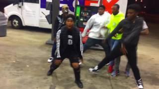 Famous Dex - With Yo Bitch (Official Dance Video)