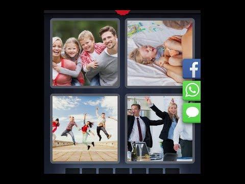 4 Images 1 Mot Niveau 2260 Solution Réponse