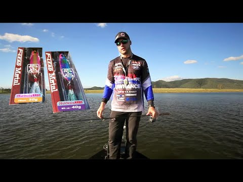 Why Bass Fishing With Spoons Is So Effective
