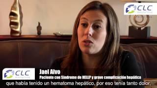 Síndrome de Hellp [Clínica Las Condes]