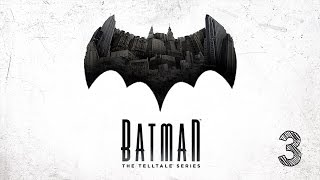 Batman Chapter 1: Part 3