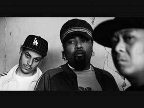 Dilated Peoples- Right And Exact