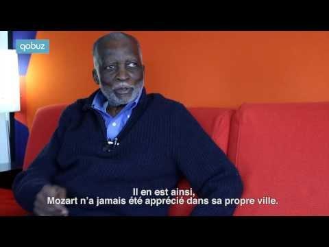 Ahmad Jamal : interview vidéo Qobuz