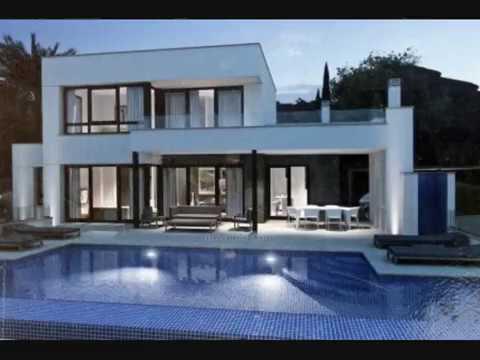650 000 euros gagner en soleil espagne villa luxe moderne nouvelle construction proche mer for Villa luxe mer
