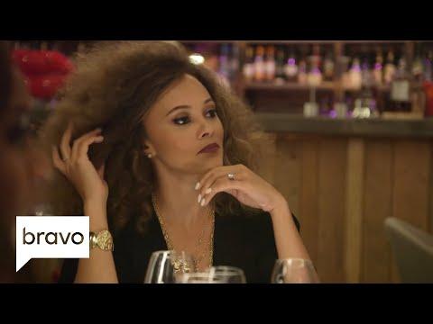 RHOP: Is Charrisse Jackson Jordan The Real Reason Kyndall Is Around? Season 3, Episode 15  Bravo