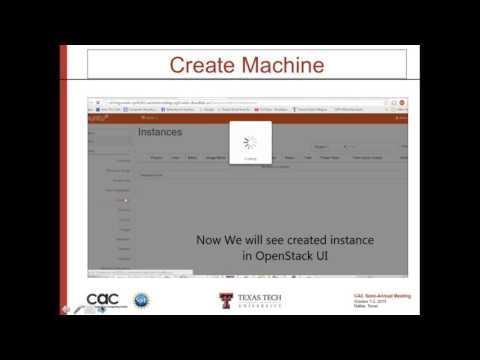 2015 OpenStack Summit Tokyo - Mark Carlson – Update on Standard Interface for Nova