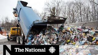 Recycling incorrectly can cost taxpayers big time | Reduce, Reuse, Rethink