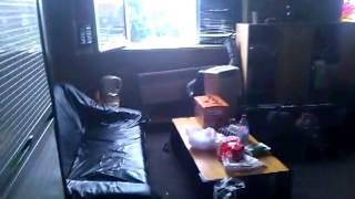 The Black Stain (Bonus) - Visite du Feeling Studio