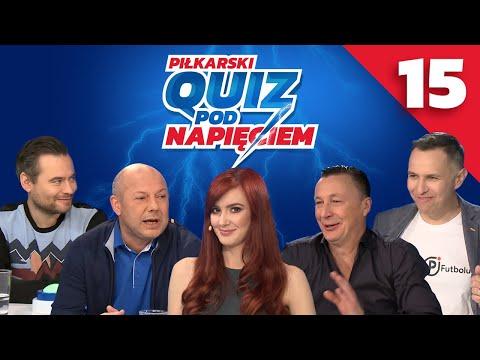 Quiz Pod Napięciem – odc. 15 (WESZŁO!)   ETOTO TV