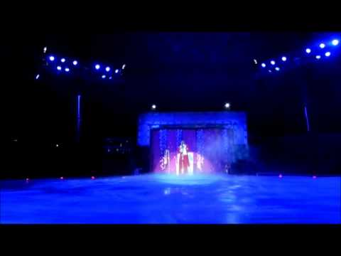 ca�onazo the clown on ice