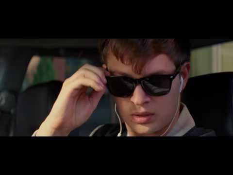 Trailer de Baby Driver en HD