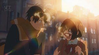Top 10 Romance Anime Movies You Need to Watch