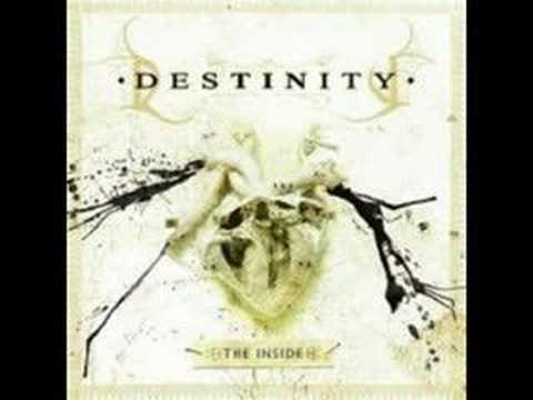 Destinity - My Senseless Theory