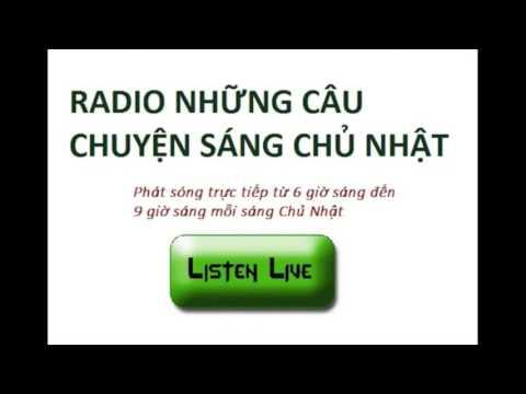 Radio chuyen sang chu nhat 08/14/2016