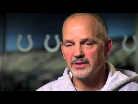 Booking Chuck Pagano Speaking Engagements - Contact Chuck Pagano Agent