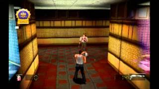 Die Hard Trilogy 2 (Practice Mode) [1/3]