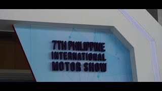 7th Philippine International Motor Show
