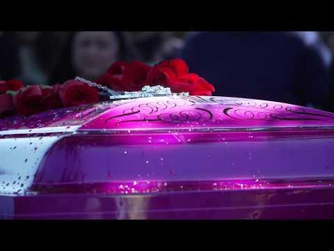 "Funeral For Jesse Valadez Jr. Aka ""Gypsy Rose"" 10/11/19"